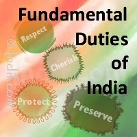 essay on fundamental rights and duties of india My duty towards my country essay for everyone should be aware of their fundamental duties it is must for the people of india to perform their duties.