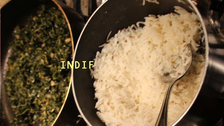 Rice Chawal Dishes