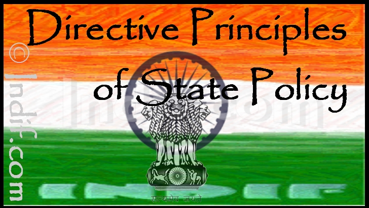 fundamental rights and directive principles Bring out the differences between the fundamental rights and the directive principles of state policy discuss some of the measures taken by the union and state governments for the implementation of the directive principles of state policy.