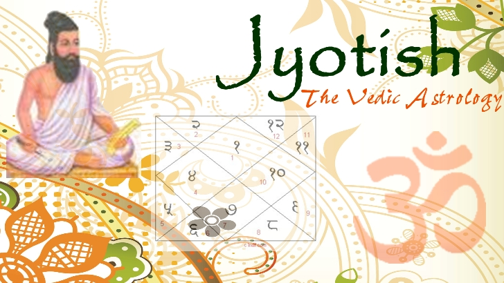 Jyotish - The Vedic Astrology by Indif.com