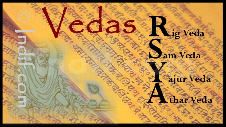 Sanskrit Of The Vedas Vs Modern Sanskrit: The Holy Vedas