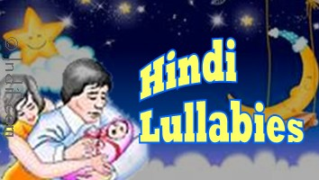Nursery Rhymes in Hindi, Hindi Poems for Kids and chlidren