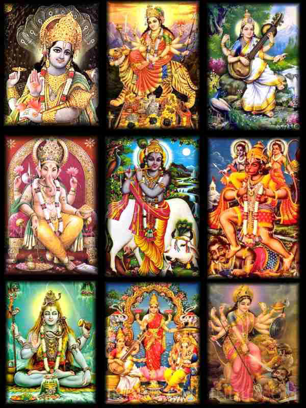 Shiv Pariva Mobile Wallpaper