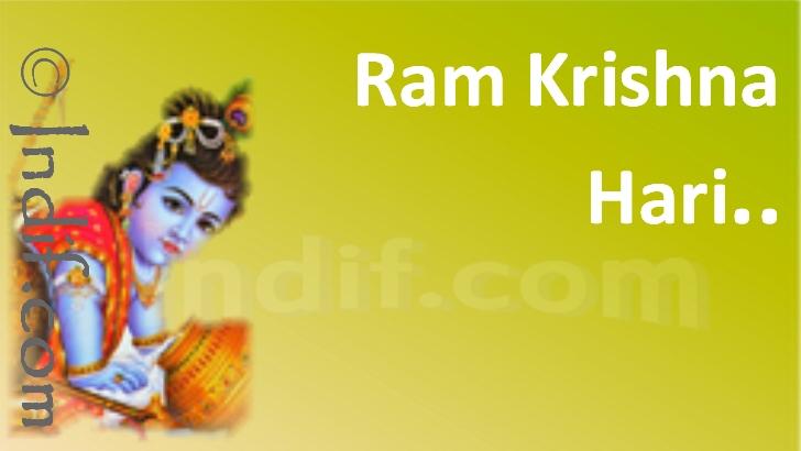 Shri Krishna Bhajans - Collection of Lord Krishna Devotional
