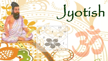 Jyotish -  The Vedic Astrology