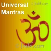 Hindi Mantras and Shlokas for Meditation and Worship