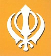 The Sikh Symbols - Khanda, Ik Onkar, Nishan sahib